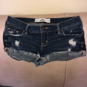 Hollister Jean Shorts (2 for 1)